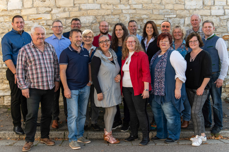2020 | Team Kommunalwahl